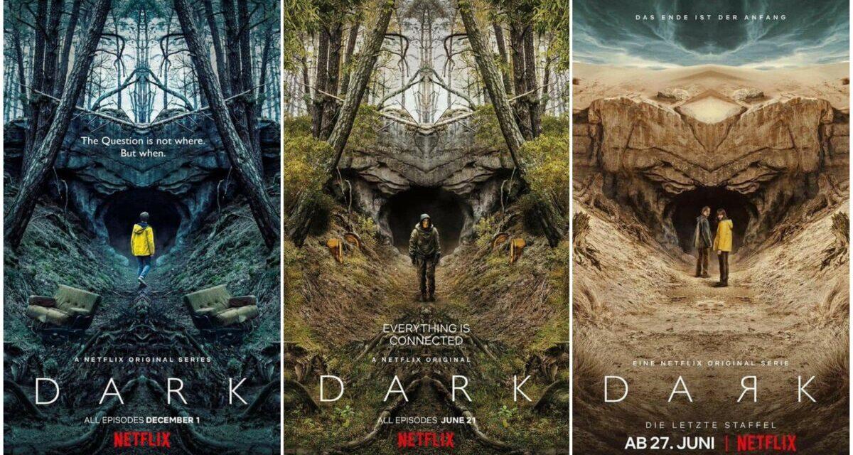 Review – Dark Series