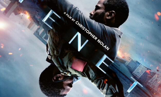 Movie Review – Tenet
