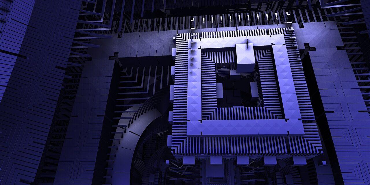 What's Quantum Computer – Explained