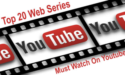 Top 20 Indian Web Series On Youtube